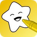 Simply Kids Colouring Free icon