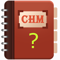 Chm Reader F  Deprecated icon