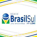 Rádio Brasil Sul logo