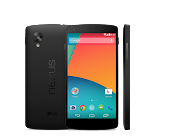 Nexus 5 (16GB, Black)