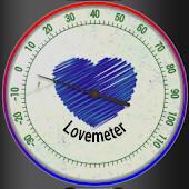 Lovemeter finger scanner