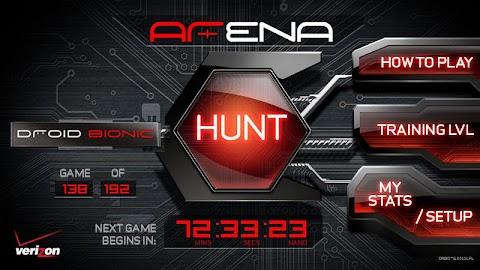 Droid Bionic ARena Screenshot 2