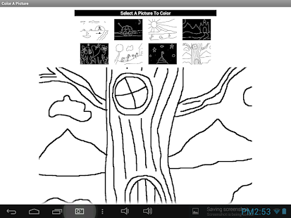 Color A Picture- screenshot thumbnail