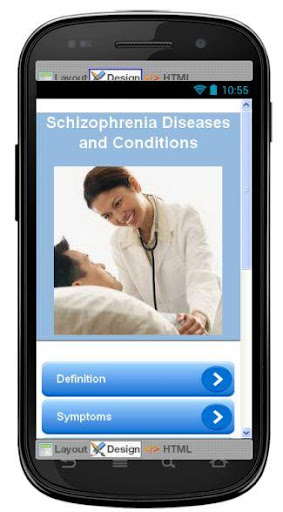 Schizophrenia Information