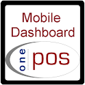 onePOS Mobile Dashboard logo
