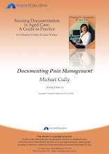 Documenting Pain Management