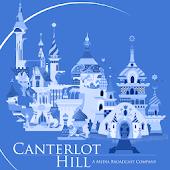 Canterlot Hill