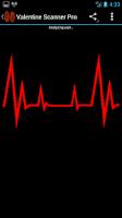 Screenshot of Valentine Scanner
