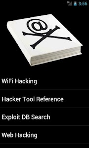 The Hackers Hackbook v1.0.2