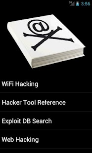 The Hackers Hackbook