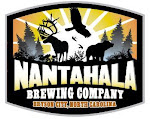 Logo of Nantahala Thunderhead Red
