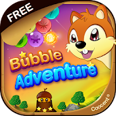 Bubble Adventure - Shooter