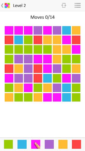 Color Matches