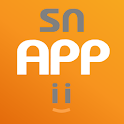 Snappii Preview App logo