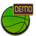 Basket Score Demo logo