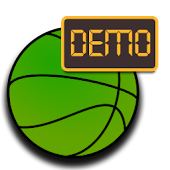 Basket Score Demo