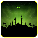 Sahar & Iftar Time Widget icon