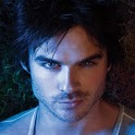 Damon Salvatore Live Wallpaper icon