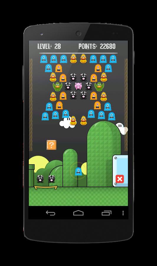 Frubbl - screenshot