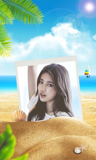 MissA Suzy Wallpaper 06 - KPOP