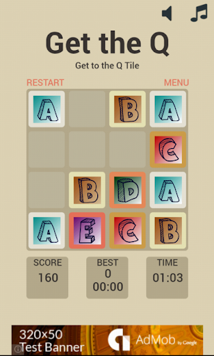 Ultimate Alphabet Challenge
