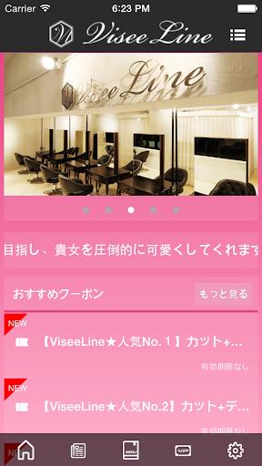 Visee Line