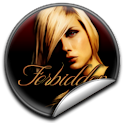 Forbidden theme (Donation) logo