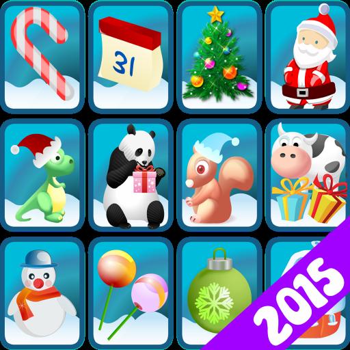 Mahjong Holiday Joy III