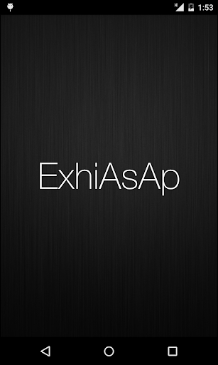 Tradeshow exhibitors: ExhiAsAp