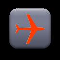 Airplane mode switcher(widget) icon
