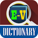 Vdict Dictionary icon