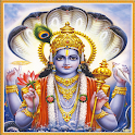 Lord Vishnu Chants logo