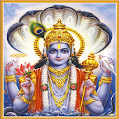 Lord Vishnu Chants