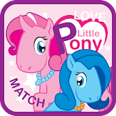 FARM LOVE PONY MATCHING