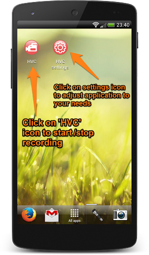 Hidden Video Camera PRO