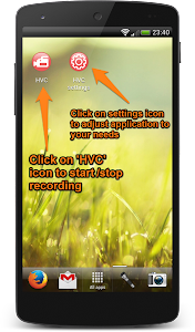 Hidden Video Camera PRO v1.6