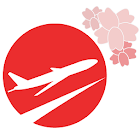 Japan Travel essential App icon