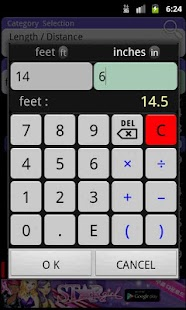 ConvertPad - Unit Converter - screenshot thumbnail