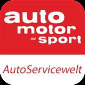 AutoServicewelt