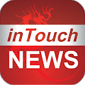 RecyclingTimes inTouch logo