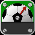 SoccerMeter icon