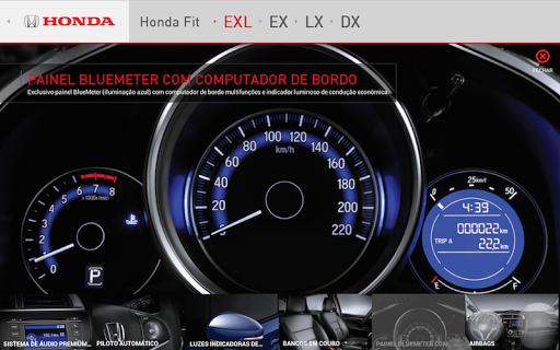 Honda Carros