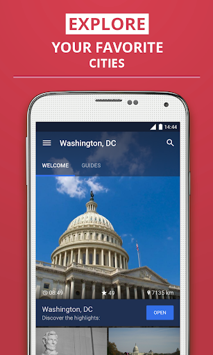 Washington DC Premium Guide