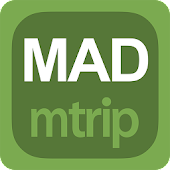Guía Madrid – mTrip