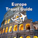 Europe Travel Guide Offline icon