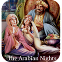The Arabian Nights logo