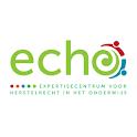 Herstelrecht in het onderwijs logo