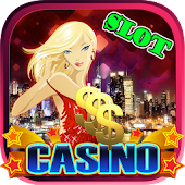 Lucky Vegas Slot Machines - HD