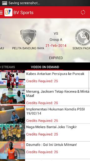 【免費運動App】BV Sports-APP點子