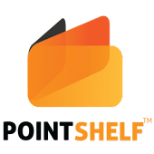 Pointshelf
